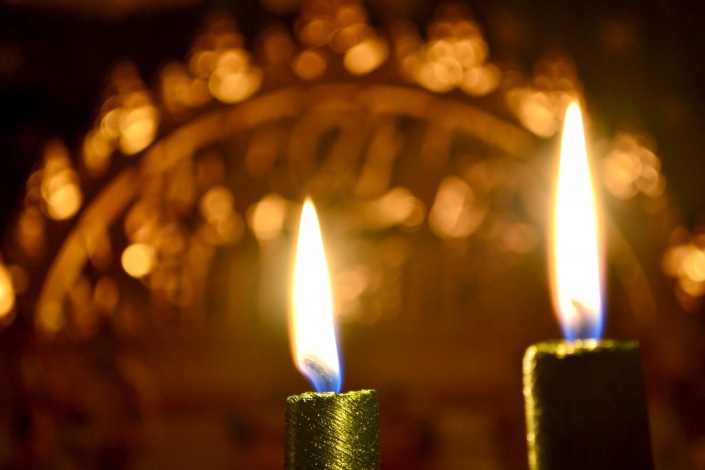 Advent: Die Zeit von Kerzen und Plätzchen oder die Zeit des Wachwerdens zu sich selbst?Foto: Andreas Hermsdorf/pixelio