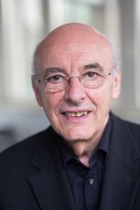 Prälat Bernd Klaschka ist Hauptgeschäftsführer der Bischöflichen Aktion Adveniat