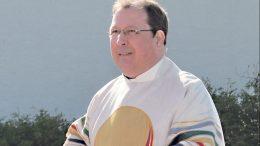 Pater David Ringel. Foto: privat