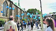 Jubiläum 700 Jahre Essener Dom