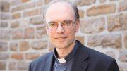 Dr. Marius Linnenborn. Foto: DBK