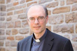 Dr. Marius Linnenborn. Foto: Pressestelle Bistum Essen