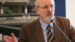 Prof. Joachim Wiemeyer. Foto: Ulrich Wilmes