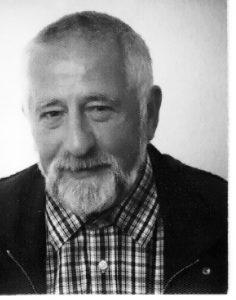 Werner Paquet. Foto: rwm (Archiv)
