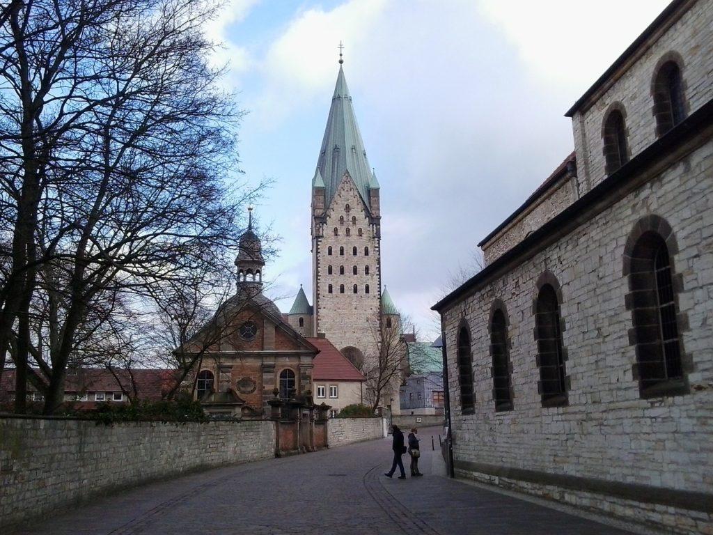 Gebetszeiten Paderborn